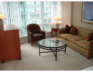 """Photo 6: 505 1288 ALBERNI Street in Vancouver: West End VW Condo for sale in """"THE PALISADES"""" (Vancouver West)  : MLS®# V660969"""