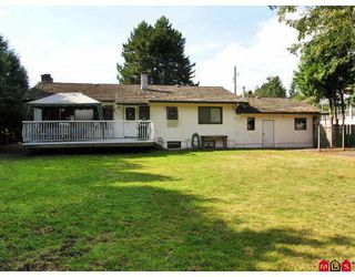 Photo 10: 2514 ALDERVIEW Street in Abbotsford: Central Abbotsford House for sale : MLS®# F2800320