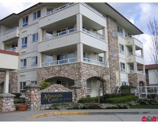 "Photo 1: 116 13751 74TH Avenue in Surrey: East Newton Condo for sale in ""Arbourside Court"" : MLS®# F2807436"