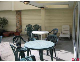 "Photo 8: 116 13751 74TH Avenue in Surrey: East Newton Condo for sale in ""Arbourside Court"" : MLS®# F2807436"
