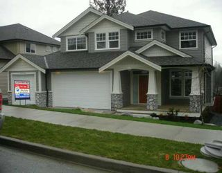 Photo 1: 23808 133RD Ave in Maple Ridge: Silver Valley House for sale : MLS®# V624670