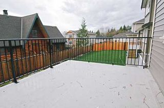 Photo 22: 23808 133RD Ave in Maple Ridge: Silver Valley House for sale : MLS®# V624670