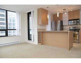 """Photo 4: 909 MAINLAND Street in Vancouver: Downtown VW Condo for sale in """"YALETOWN PARK"""" (Vancouver West)  : MLS®# V633286"""