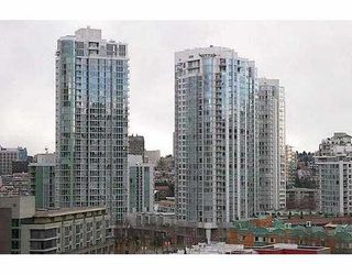 """Photo 7: 909 MAINLAND Street in Vancouver: Downtown VW Condo for sale in """"YALETOWN PARK"""" (Vancouver West)  : MLS®# V633286"""