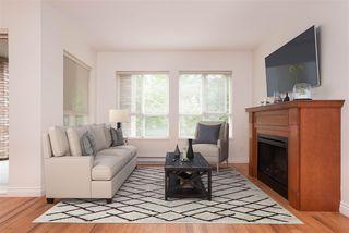 "Photo 2: 311 8717 160 Street in Surrey: Fleetwood Tynehead Condo for sale in ""Vernazza"" : MLS®# R2388325"