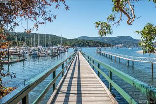 Photo 7: 204 7162 West Saanich Rd in BRENTWOOD BAY: CS Brentwood Bay Condo Apartment for sale (Central Saanich)  : MLS®# 819886