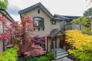 Photo 2: 2926 TRIMBLE Street in Vancouver: Point Grey House for sale (Vancouver West)  : MLS®# R2397526