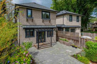Photo 16: 2926 TRIMBLE Street in Vancouver: Point Grey House for sale (Vancouver West)  : MLS®# R2397526
