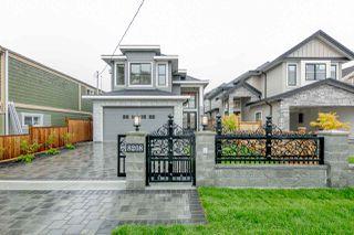 Main Photo: 8208 ASH Street in Richmond: Garden City House for sale : MLS®# R2401892