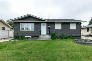 Main Photo: 17278 104 Street in Edmonton: Zone 27 House for sale : MLS®# E4173249