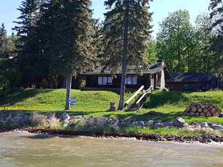 Main Photo: 93 Silver Beach Road: Rural Wetaskiwin County House for sale : MLS®# E4175270
