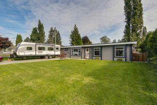 Main Photo: 11664 STEEVES Street in Maple Ridge: Southwest Maple Ridge House for sale : MLS®# R2409636