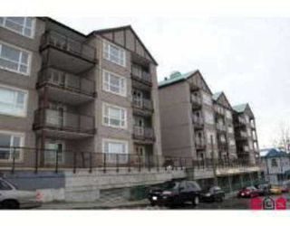 "Photo 1: 33165 2ND Ave in Mission: Mission BC Condo for sale in ""Mission Manor"" : MLS®# F2704436"