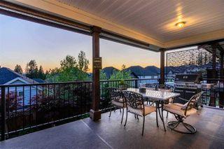 "Photo 16: 10049 247B Street in Maple Ridge: Albion House for sale in ""Jackson Ridge"" : MLS®# R2415016"