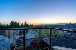 "Photo 17: 10049 247B Street in Maple Ridge: Albion House for sale in ""Jackson Ridge"" : MLS®# R2415016"