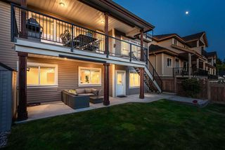 "Photo 19: 10049 247B Street in Maple Ridge: Albion House for sale in ""Jackson Ridge"" : MLS®# R2415016"