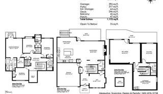 "Photo 20: 10049 247B Street in Maple Ridge: Albion House for sale in ""Jackson Ridge"" : MLS®# R2415016"