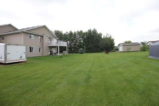 Photo 28: 4737 39 Avenue: Gibbons House for sale : MLS®# E4178801