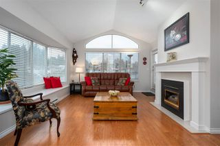 "Photo 1: 307 501 COCHRANE Avenue in Coquitlam: Coquitlam West Condo for sale in ""GARDEN TERRACE"" : MLS®# R2420594"