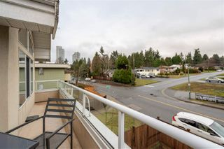 "Photo 18: 307 501 COCHRANE Avenue in Coquitlam: Coquitlam West Condo for sale in ""GARDEN TERRACE"" : MLS®# R2420594"