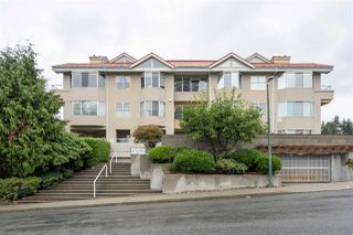 "Photo 2: 307 501 COCHRANE Avenue in Coquitlam: Coquitlam West Condo for sale in ""GARDEN TERRACE"" : MLS®# R2420594"