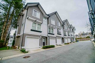 "Main Photo: 20 6089 144 Street in Surrey: Sullivan Station Townhouse for sale in ""BLACKBERRY WALK II"" : MLS®# R2435606"