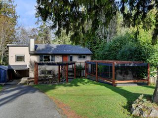 Photo 26: 2439 Selwyn Road in VICTORIA: La Thetis Heights Single Family Detached for sale (Langford)  : MLS®# 421061