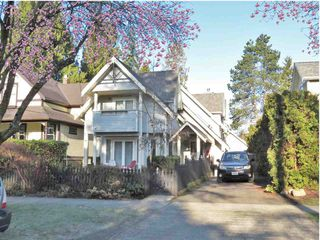 Main Photo: 225 REGINA STREET in New Westminster: Queens Park House for sale : MLS®# R2439807