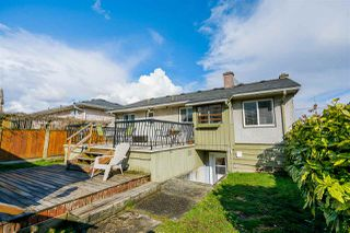 "Photo 20: 521 GARRETT Street in New Westminster: Sapperton House for sale in ""SAPPERTON"" : MLS®# R2447644"