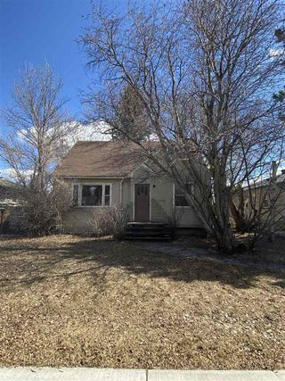 Photo 1: 10827 136 Street in Edmonton: Zone 07 Vacant Lot for sale : MLS®# E4194863