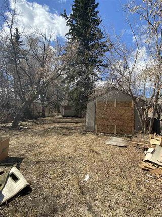 Photo 2: 10827 136 Street in Edmonton: Zone 07 Vacant Lot for sale : MLS®# E4194863