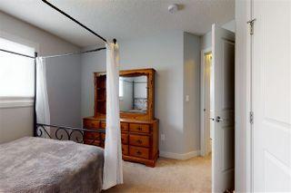 Photo 17: 37 ROBERGE Close: St. Albert House Half Duplex for sale : MLS®# E4196382