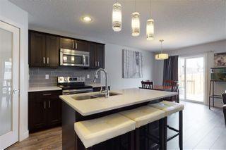 Photo 2: 37 ROBERGE Close: St. Albert House Half Duplex for sale : MLS®# E4196382