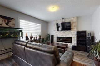 Photo 7: 37 ROBERGE Close: St. Albert House Half Duplex for sale : MLS®# E4196382