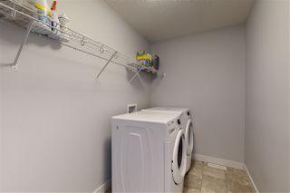 Photo 20: 37 ROBERGE Close: St. Albert House Half Duplex for sale : MLS®# E4196382