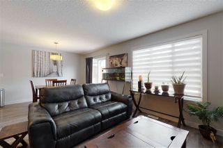 Photo 10: 37 ROBERGE Close: St. Albert House Half Duplex for sale : MLS®# E4196382