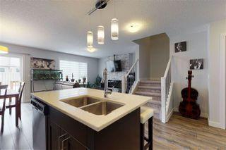 Photo 6: 37 ROBERGE Close: St. Albert House Half Duplex for sale : MLS®# E4196382