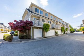 Main Photo: 56 7831 GARDEN CITY Road in Richmond: Brighouse South Townhouse for sale : MLS®# R2455394