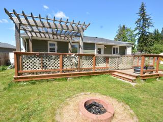 Photo 5: 1 Strathcona Crt in CAMPBELL RIVER: CR Willow Point House for sale (Campbell River)  : MLS®# 840140