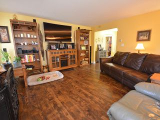 Photo 4: 1 Strathcona Crt in CAMPBELL RIVER: CR Willow Point House for sale (Campbell River)  : MLS®# 840140