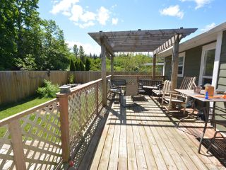 Photo 15: 1 Strathcona Crt in CAMPBELL RIVER: CR Willow Point House for sale (Campbell River)  : MLS®# 840140