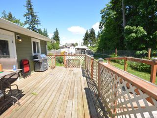 Photo 16: 1 Strathcona Crt in CAMPBELL RIVER: CR Willow Point House for sale (Campbell River)  : MLS®# 840140