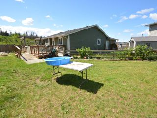 Photo 18: 1 Strathcona Crt in CAMPBELL RIVER: CR Willow Point House for sale (Campbell River)  : MLS®# 840140
