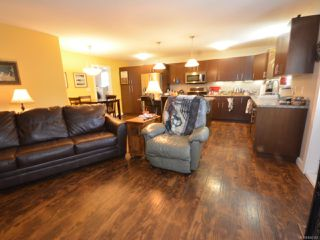 Photo 3: 1 Strathcona Crt in CAMPBELL RIVER: CR Willow Point House for sale (Campbell River)  : MLS®# 840140