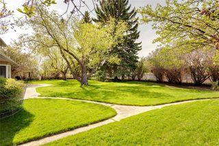 Photo 33: 4719 CORONATION Drive SW in Calgary: Britannia Detached for sale : MLS®# C4298017