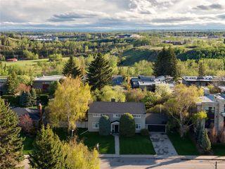 Photo 37: 4719 CORONATION Drive SW in Calgary: Britannia Detached for sale : MLS®# C4298017