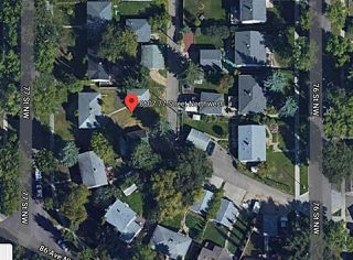 Photo 2: 8607 77 Street in Edmonton: Zone 18 Vacant Lot for sale : MLS®# E4204038