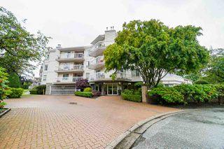 "Main Photo: 209 9299 121 Street in Surrey: Queen Mary Park Surrey Condo for sale in ""HUNTINGTON GATE"" : MLS®# R2475873"