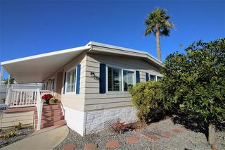 Photo 2: CARLSBAD WEST Mobile Home for sale : 2 bedrooms : 7022 SanCarlos St #58 in Carlsbad