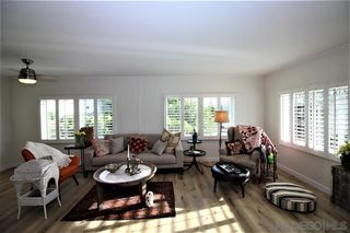 Photo 1: CARLSBAD WEST Mobile Home for sale : 2 bedrooms : 7022 SanCarlos St #58 in Carlsbad
